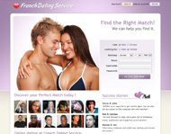 www.frenchdatingservice.com