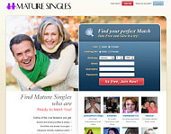 http://www.maturesingles.co.za/